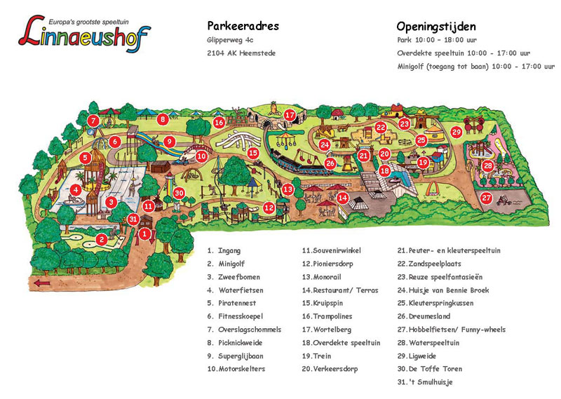 plattegrond-2013
